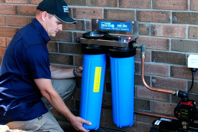 7 Best Home Water Filtration Systems On The Market In 2020