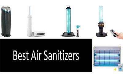 Best air sanitizers min: photo