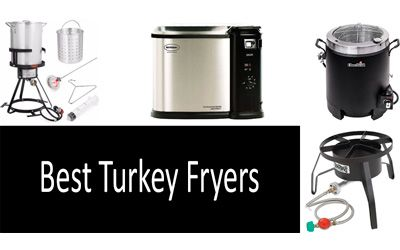 Best Turkey Fryers min: photo