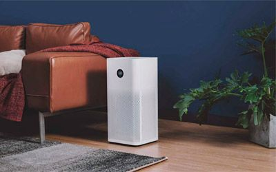Best air purifiers for smoke min: photo