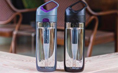 Best filter water bottles min: photo