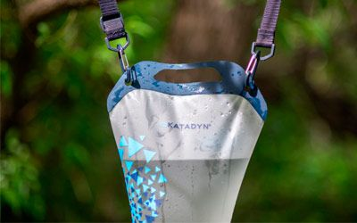 Best gravity water filters min: photo