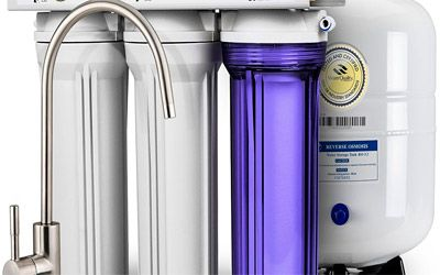 Best reverse osmosis water filters min: photo