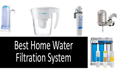 Best Home Water Filtration System min: photo
