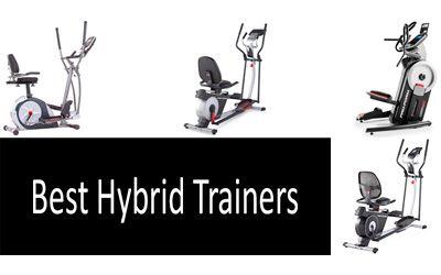 Best Hybrid Trainers min: photo