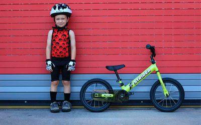 Best kids bikes (4 years+) min: photo