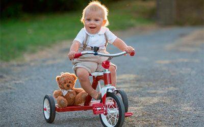Best toddler bikes (1-4 years) min: photo