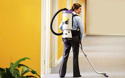 Best backpack vacuums min: photo