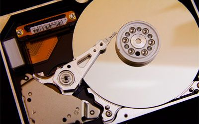 Best hard drives for gaming min: photo