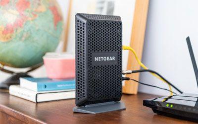 Best modem routers combos min: photo