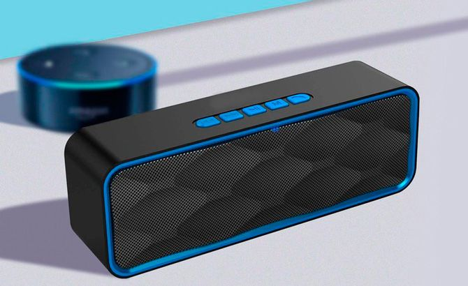 9 Best Bass Bluetooth Speakers On The Market In 2021