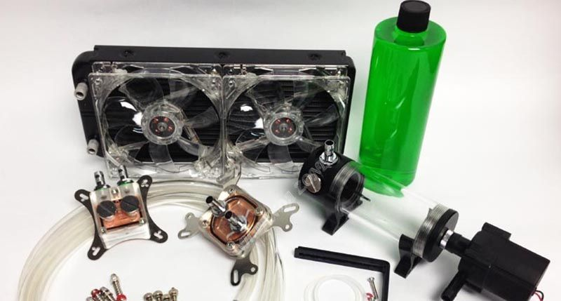 11 Best Water Cooling Kits On The Market In 2020