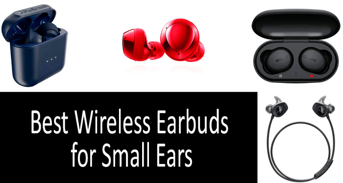Best Wireless Earbuds Noise Isolating Ergonomic 2020 Buyer S Guide