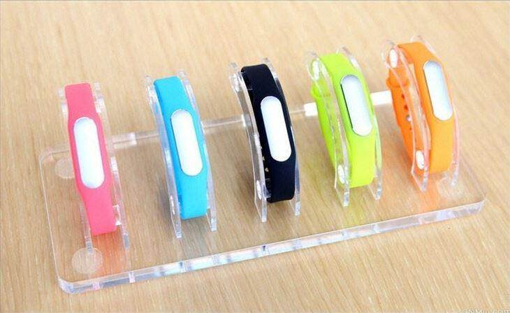 fitness tracker xiaomi mi band